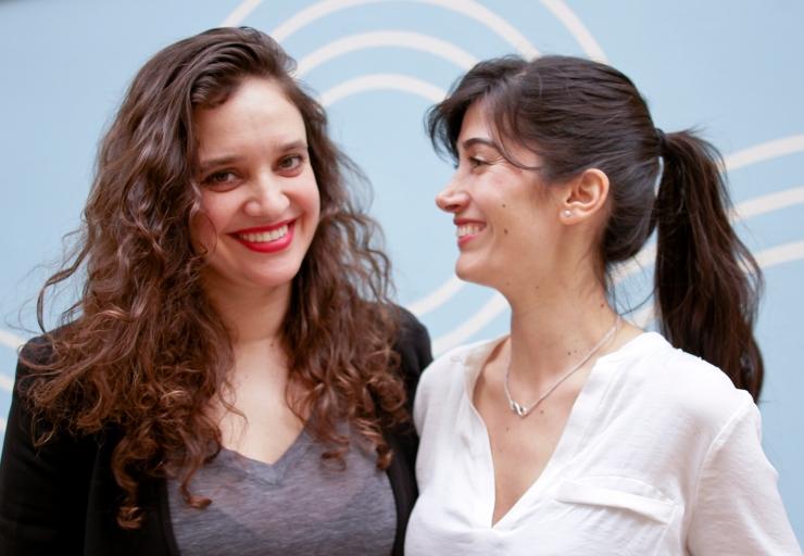 Ana Maria & Luisa